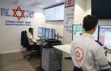 Coronavirus en Israël – Une étape de plus vers Big Brother
